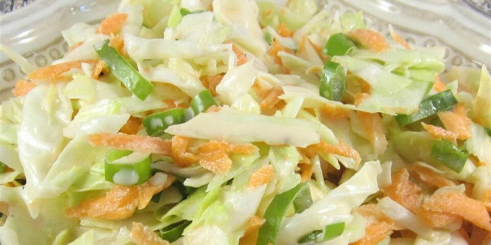 nanas southern coleslaw recipe