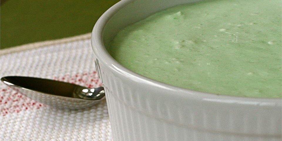 sea foam salad recipe