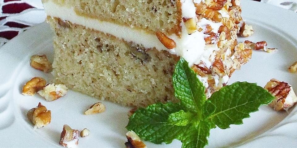incredibly delicious italian cream cake recipe