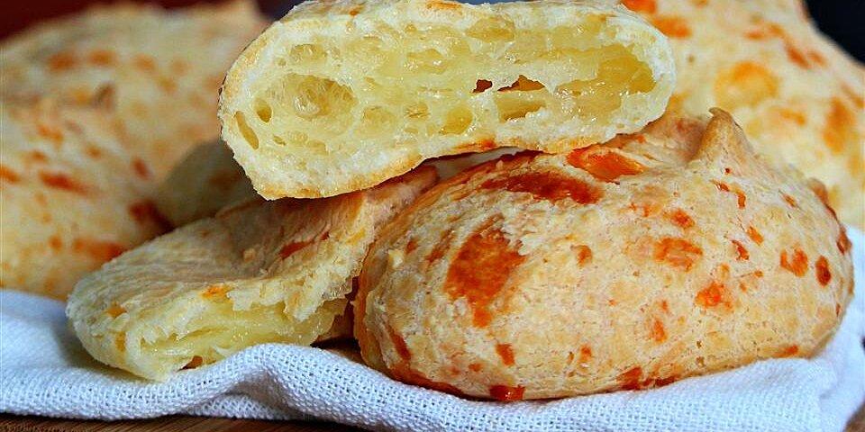 po de queijo brazilian cheese bread recipe