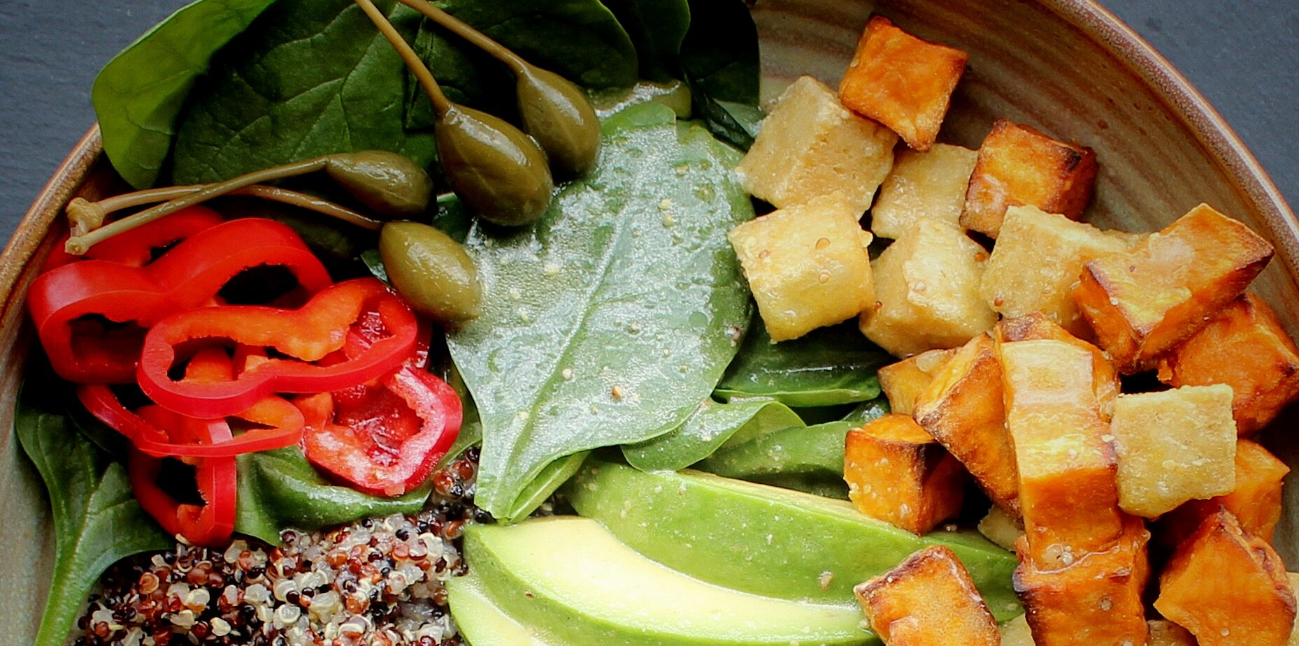 12 Satisfying Main Dish Salads That Do Healthy Right