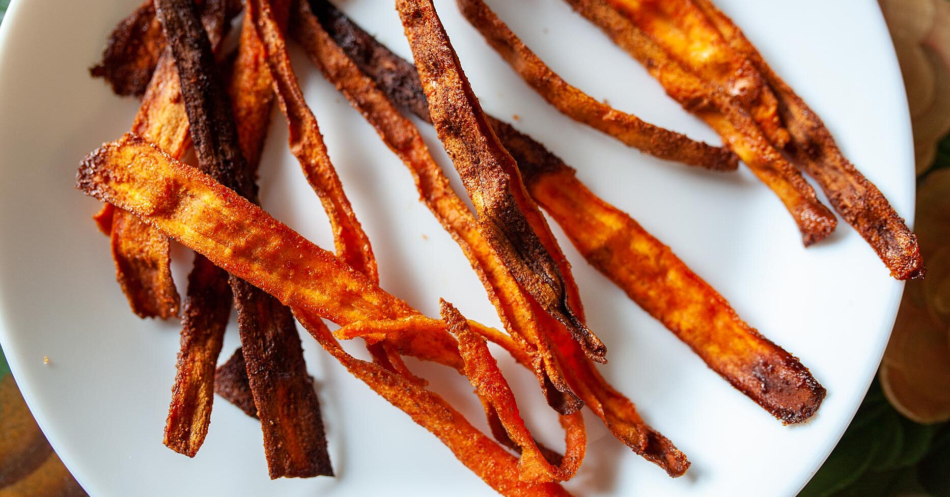 I Made the Carrot Bacon That's Trending on TikTok and Here's What it Tasted Like