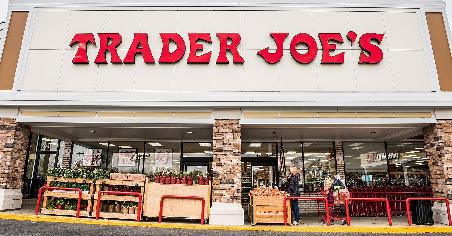 Trader Joe's Employees Reveal What *Really* Happens During Tasting Panels
