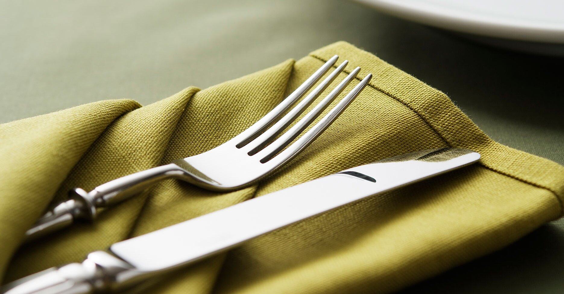 Cloth Napkins Are Back on the Table in Kentucky Restaurants