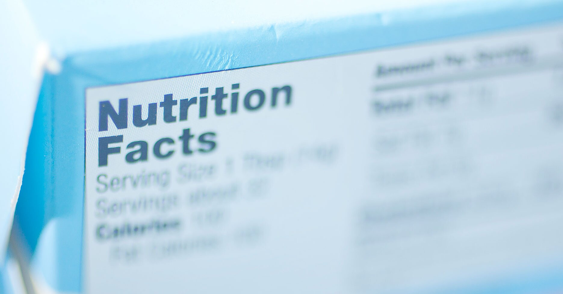 FDA Loosens Labeling Rules for Ingredient Substitutions Due to Coronavirus