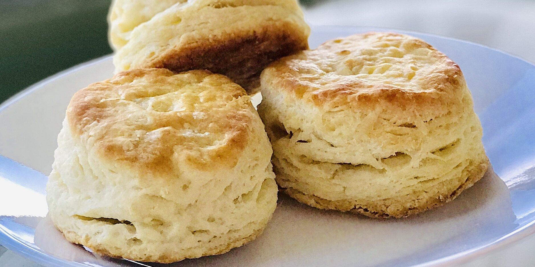 chef johns buttermilk biscuits