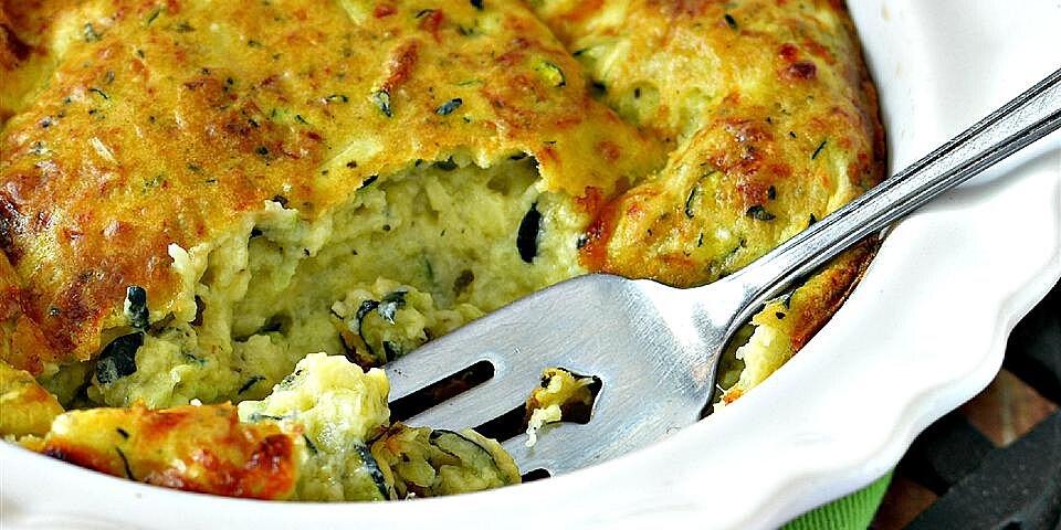 sharyns zucchini quiche recipe