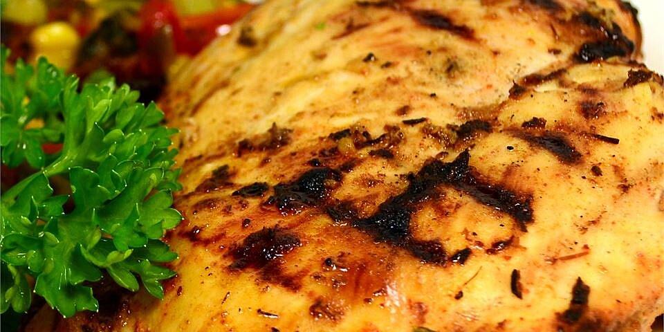 cajun chicken recipe