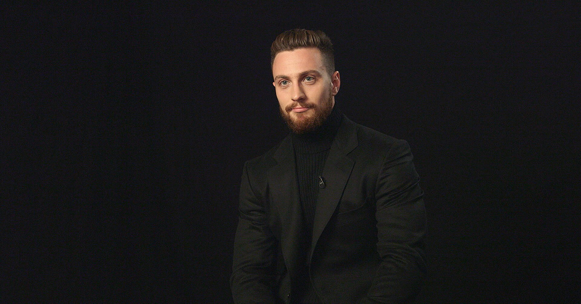 Aaron Taylor-Johnson on His Nocturnal Animals Role ...