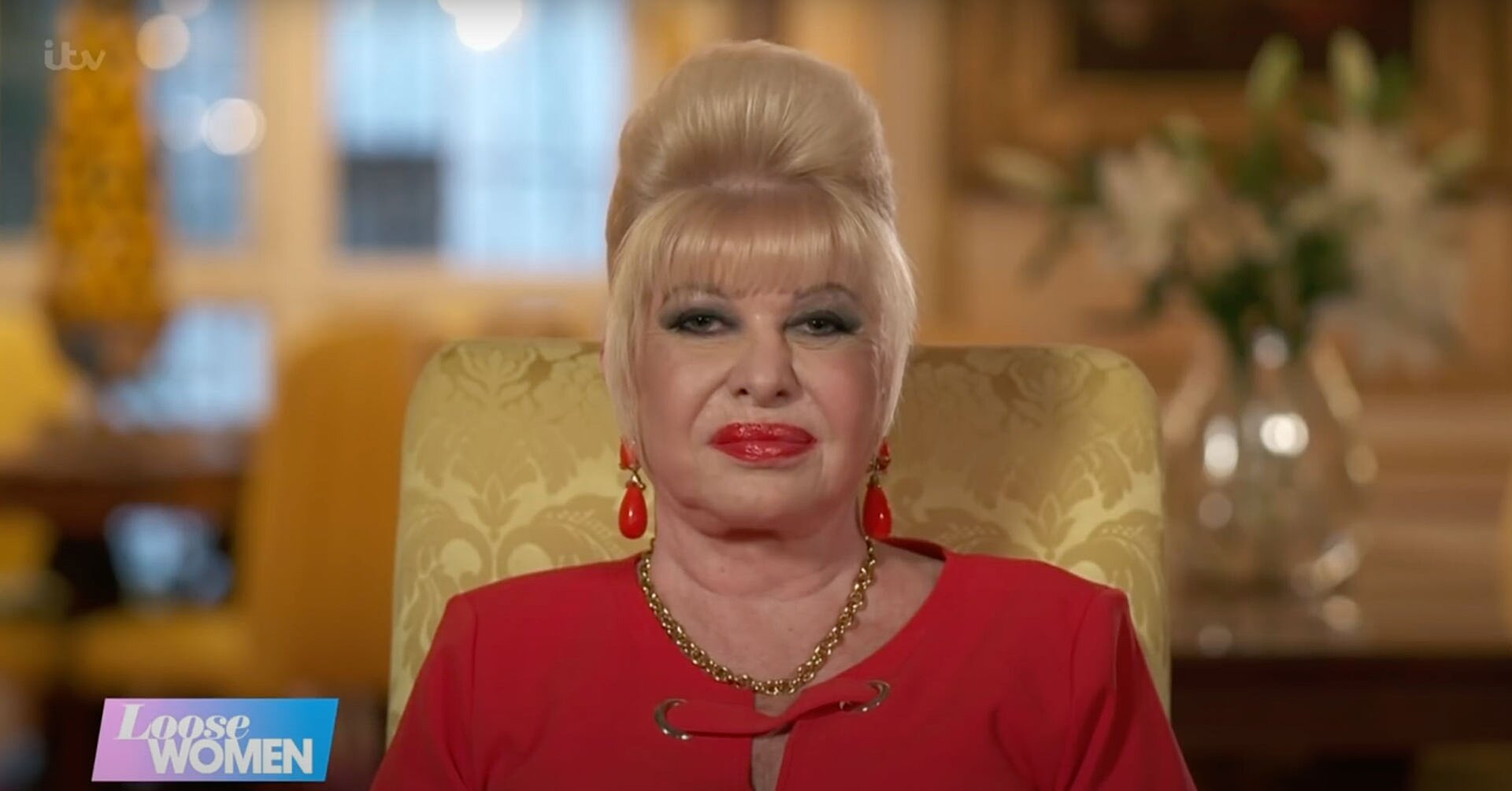 Ivana Trump Talks Ivanka, Melania & More in Rare Interview — and Echoes Her Ex in Disparaging Immigrants