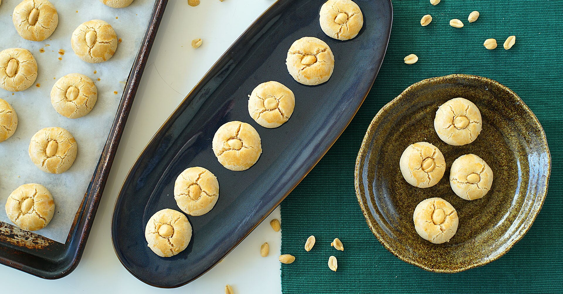 Recipes to Celebrate Chinese New Year