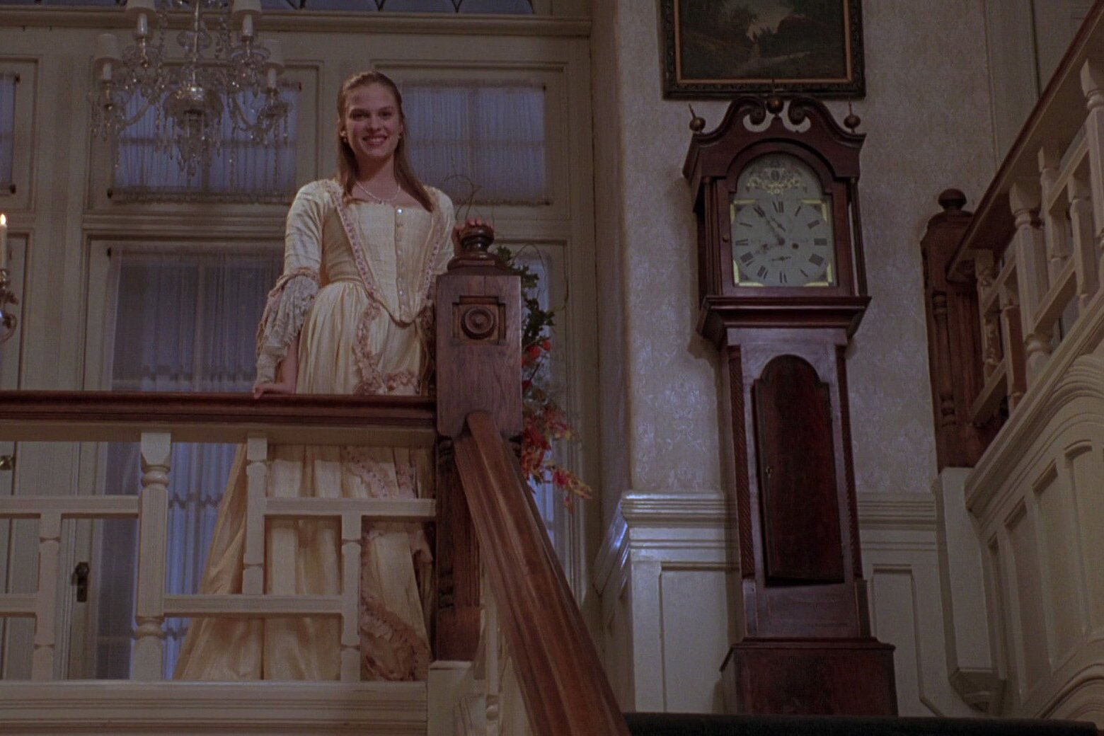 Vinessa Shaw Who Played Allison In Hocus Pocus Is Still A Total Bombshell Now Hellogiggles
