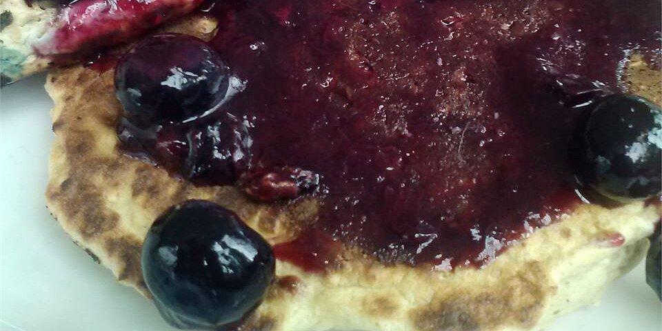 oatmeal pancakes i recipe