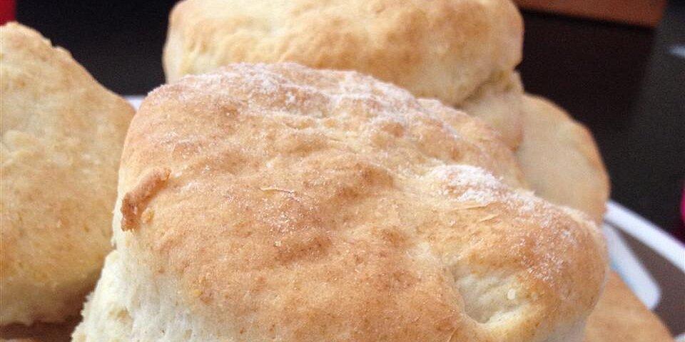 never fail biscuits recipe