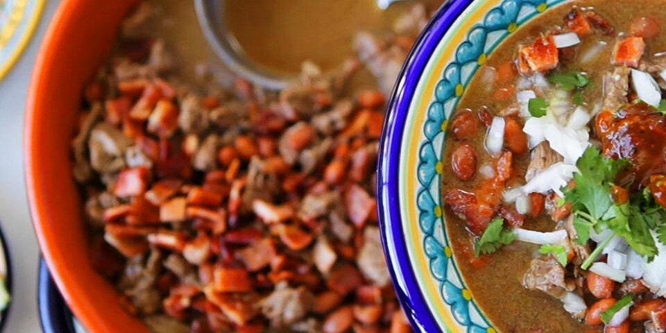 carne en su jugo meat in its juices recipe