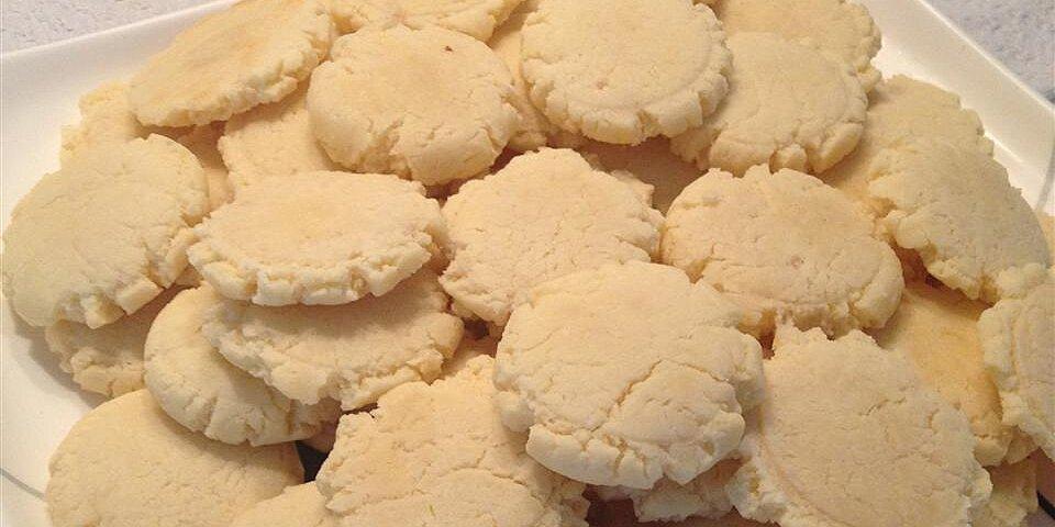 cream cheese cookies i recipe