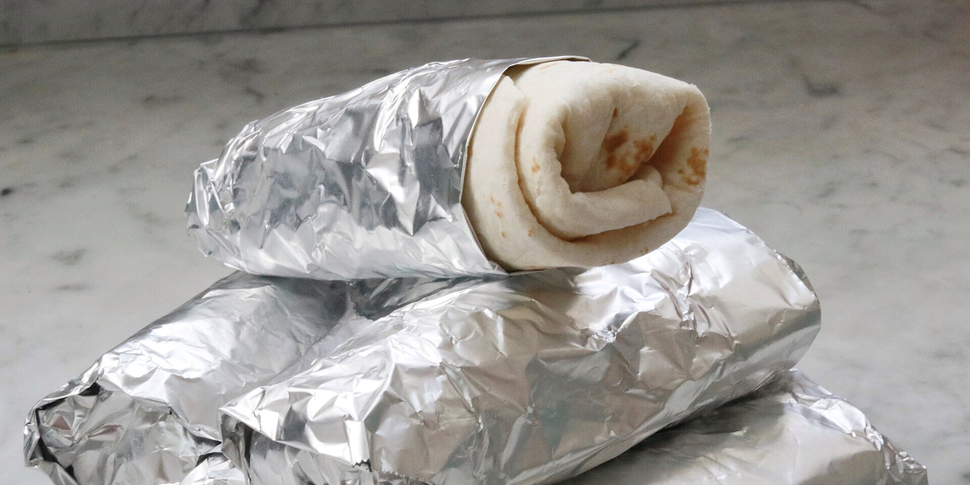 freeze and reheat breakfast burritos recipe