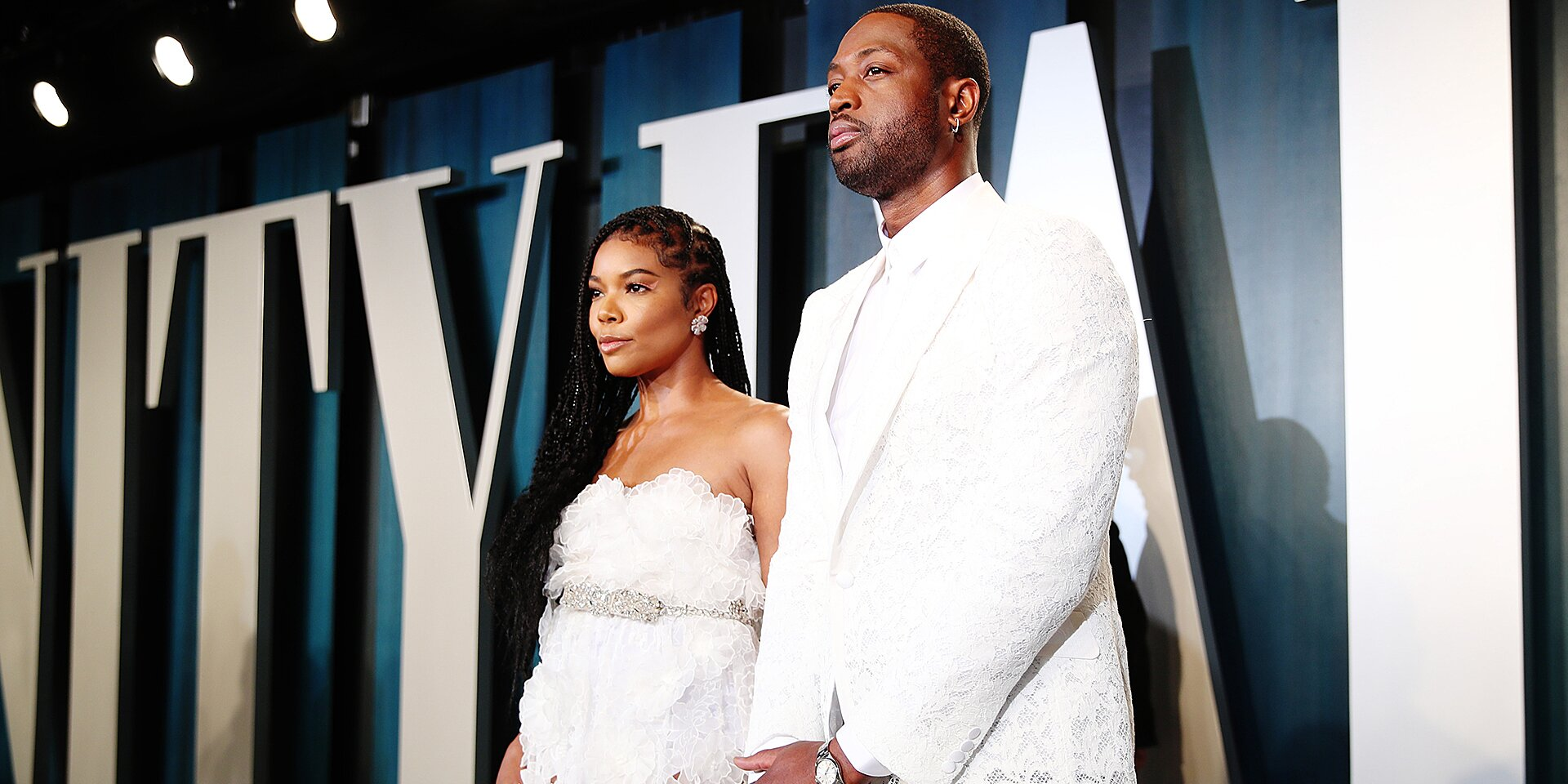 People Now: All the Sweet Ways Dwyane Wade and Gabrielle ...