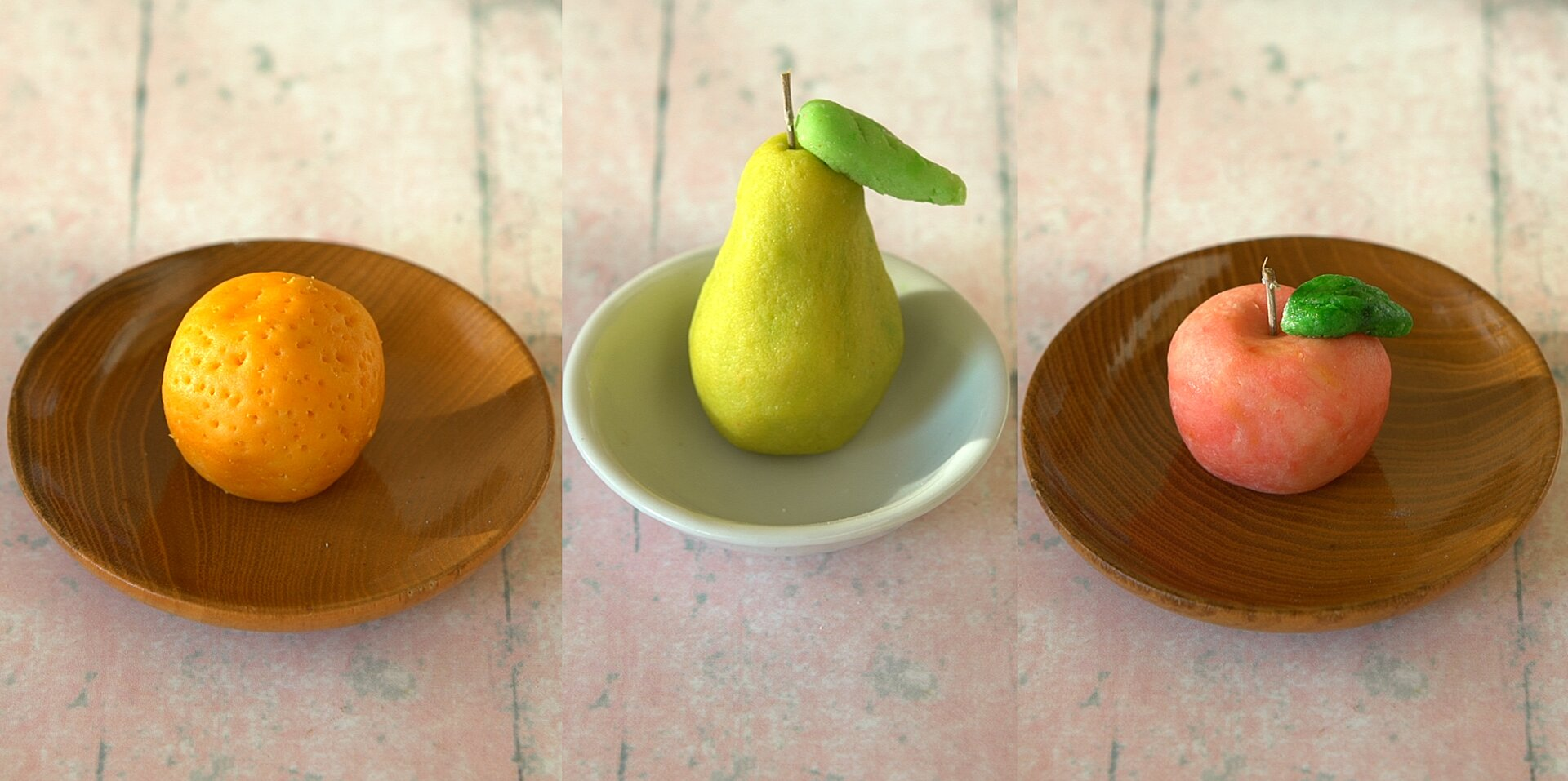 marzipan recipes for the holidays