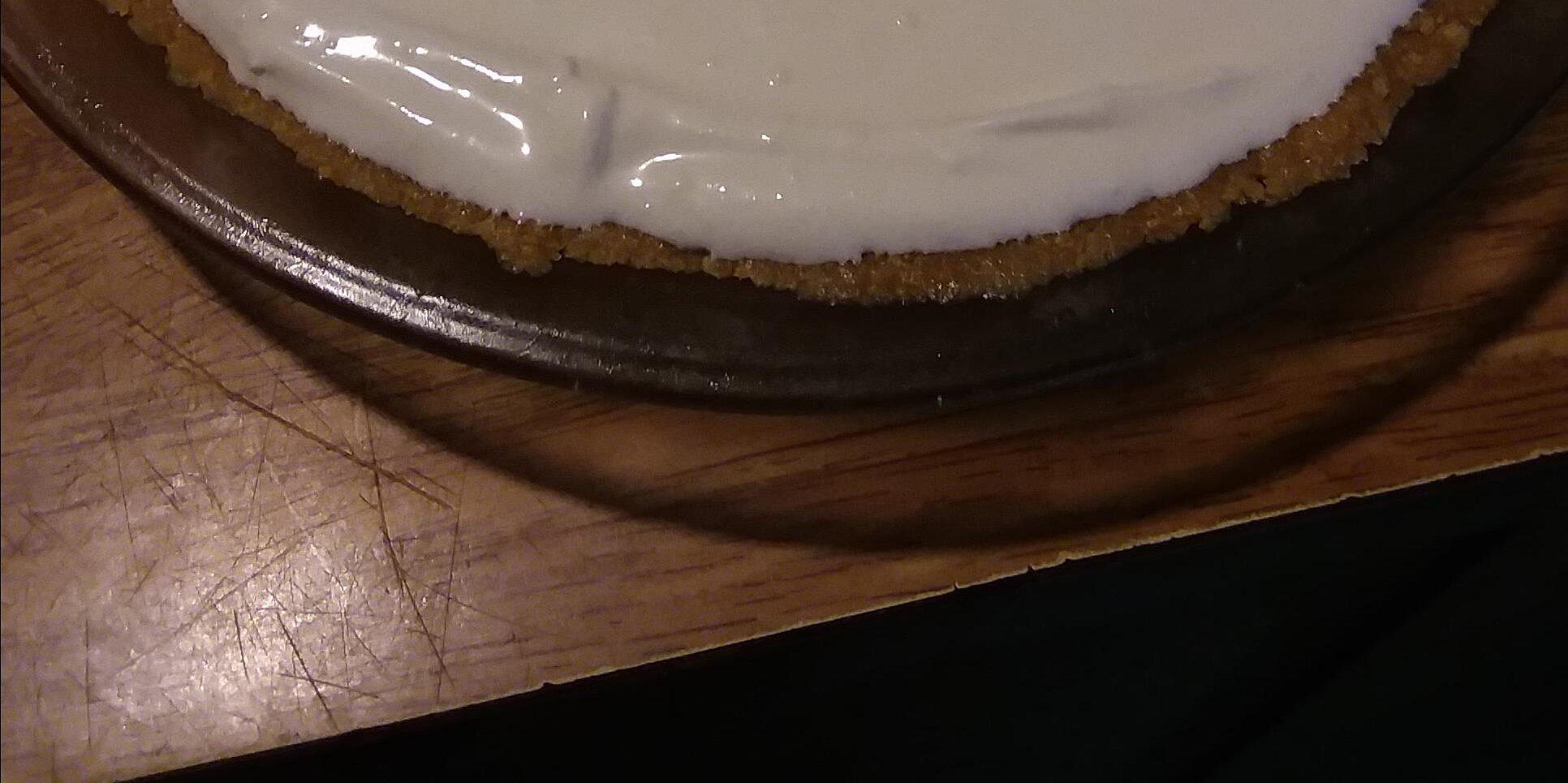 grandmas no bake cheesecake recipe