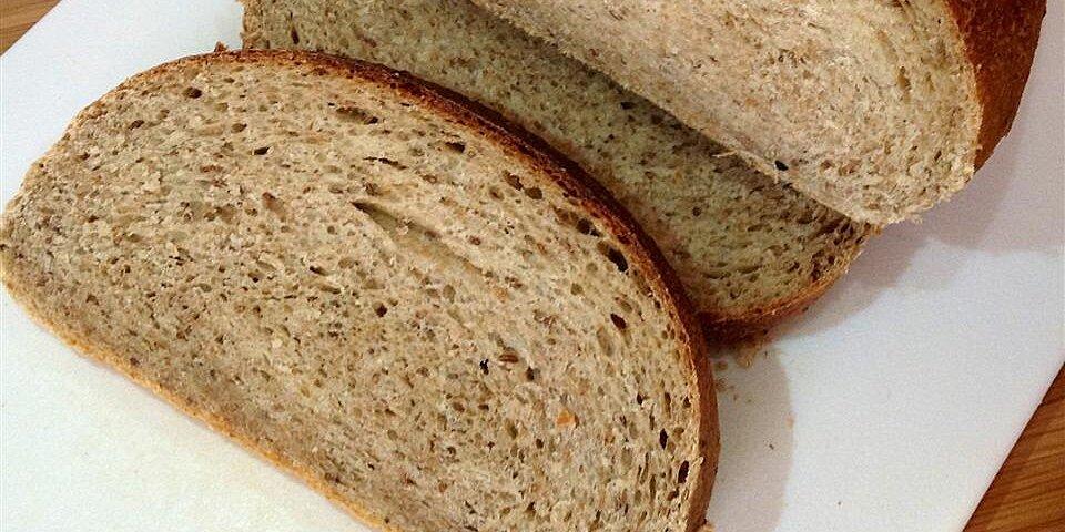 real ny jewish rye bread recipe