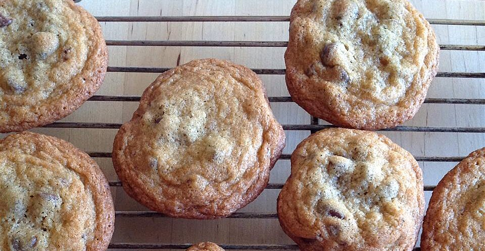 Original Nestle® Toll House Chocolate Chip Cookies | Allrecipes