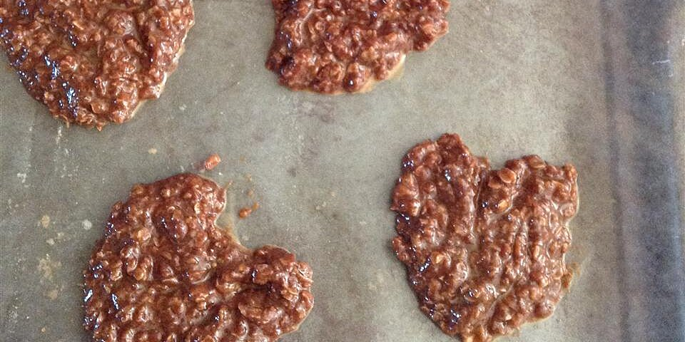no bake chocolate peanut butter cookies recipe