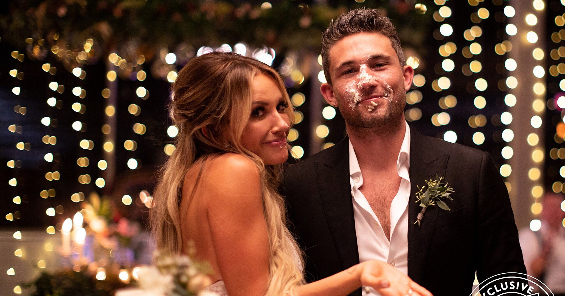 Michael Ray and Carly Pearce's Wedding: All the Exclusive Photos ...