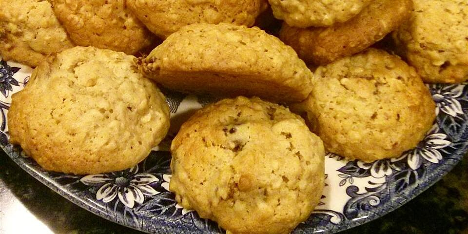 oatmeal date cookies recipe