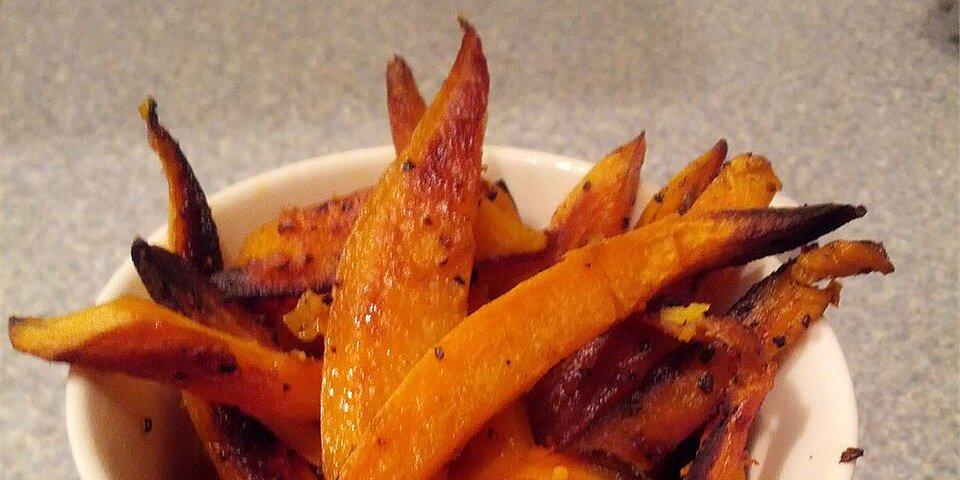 lcs sweet potato fries recipe