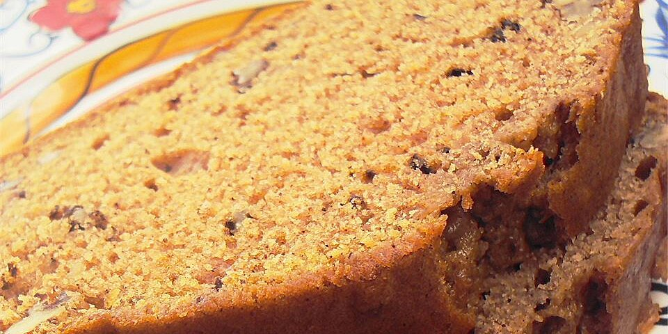 yummy applesauce bread recipe