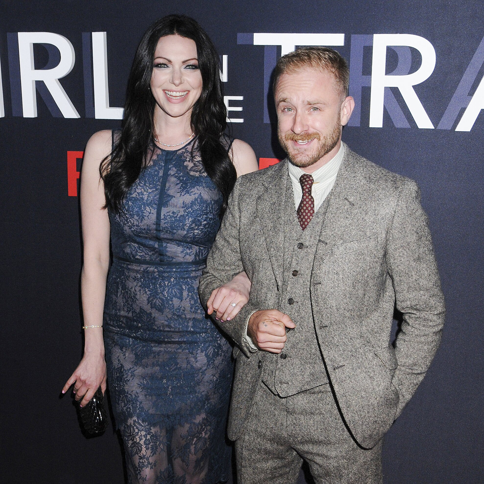 Laura prepon is dating who is channing tatum dating 2012