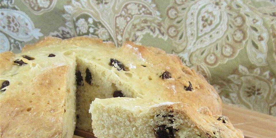 grandma mcandrews irish soda bread recipe