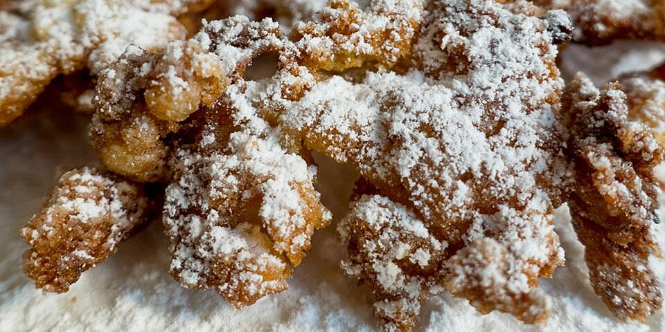 worlds best funnel cakes recipe