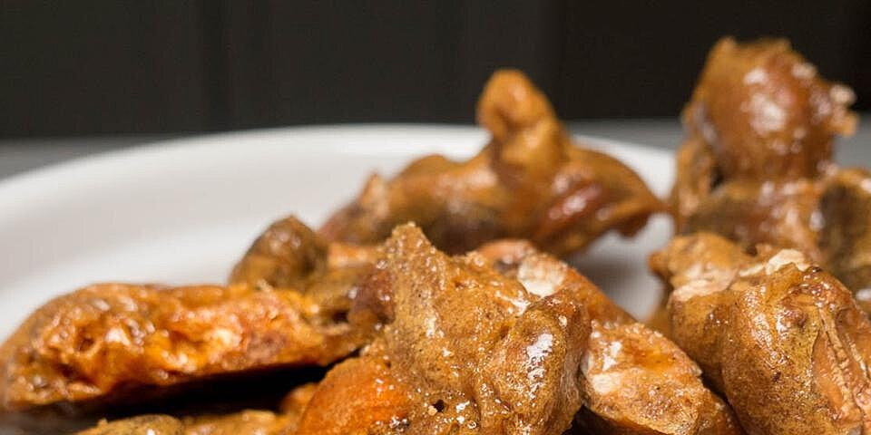 easy microwave cashew brittle recipe