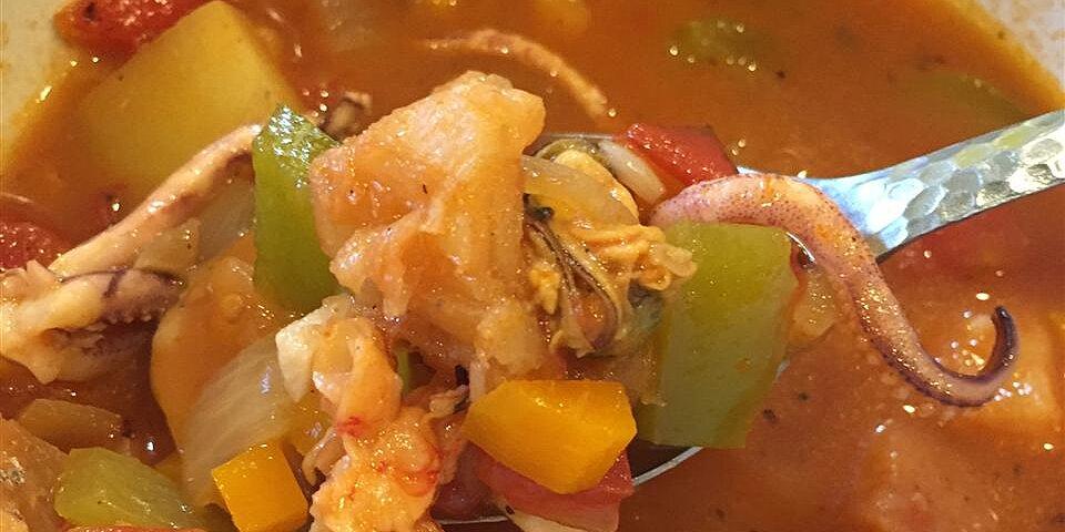 bermuda fish chowder recipe