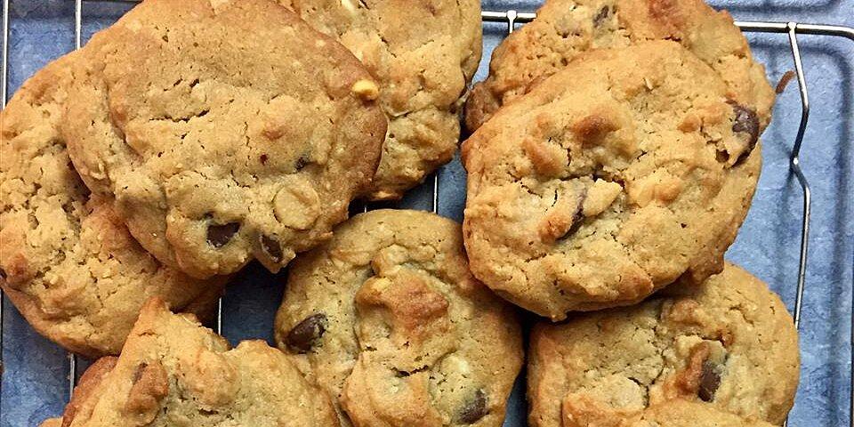 peanut butter cookies ix recipe