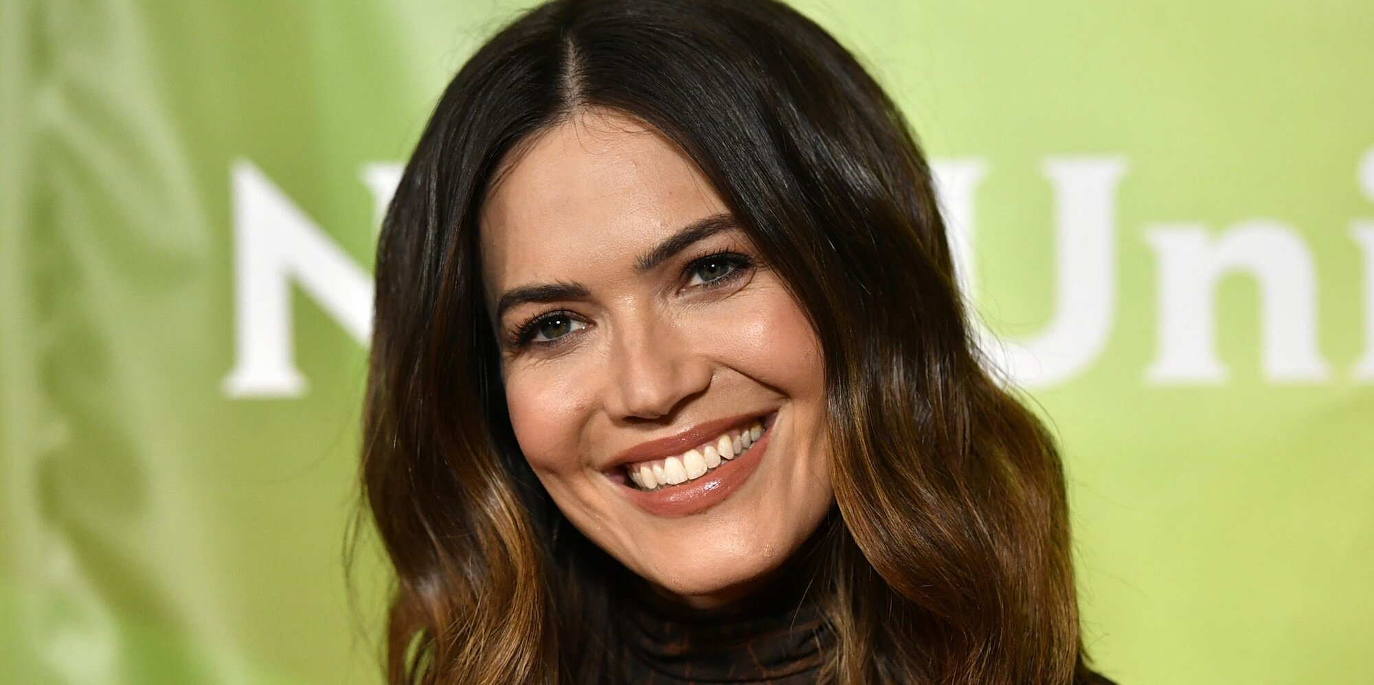 New Mom Mandy Moore Started Working Out Again So She Can Climb Another Mountain
