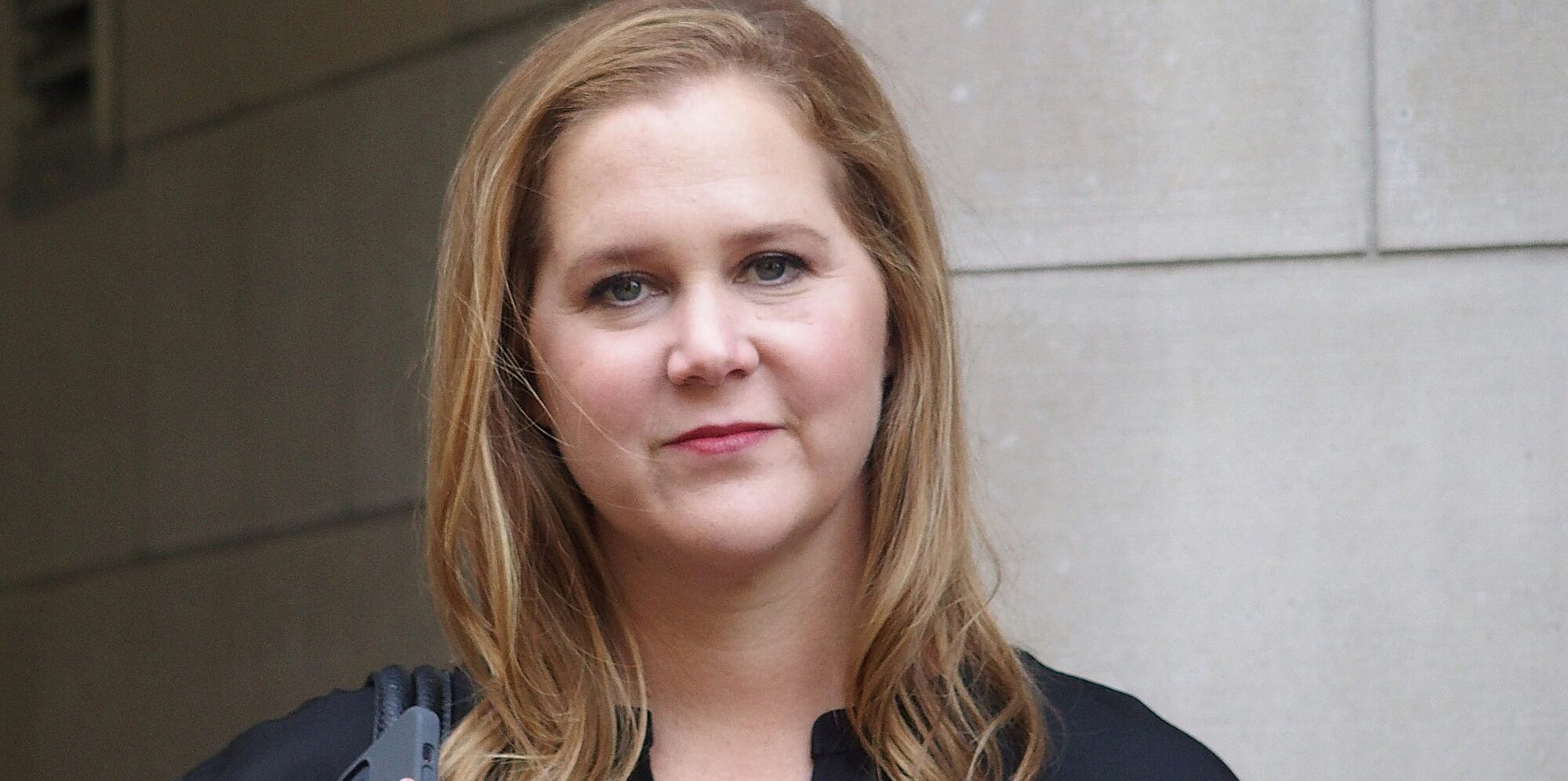 Amy Schumer's Answer to What Her Post-Baby Sex Life Is Like Will Make You LOL
