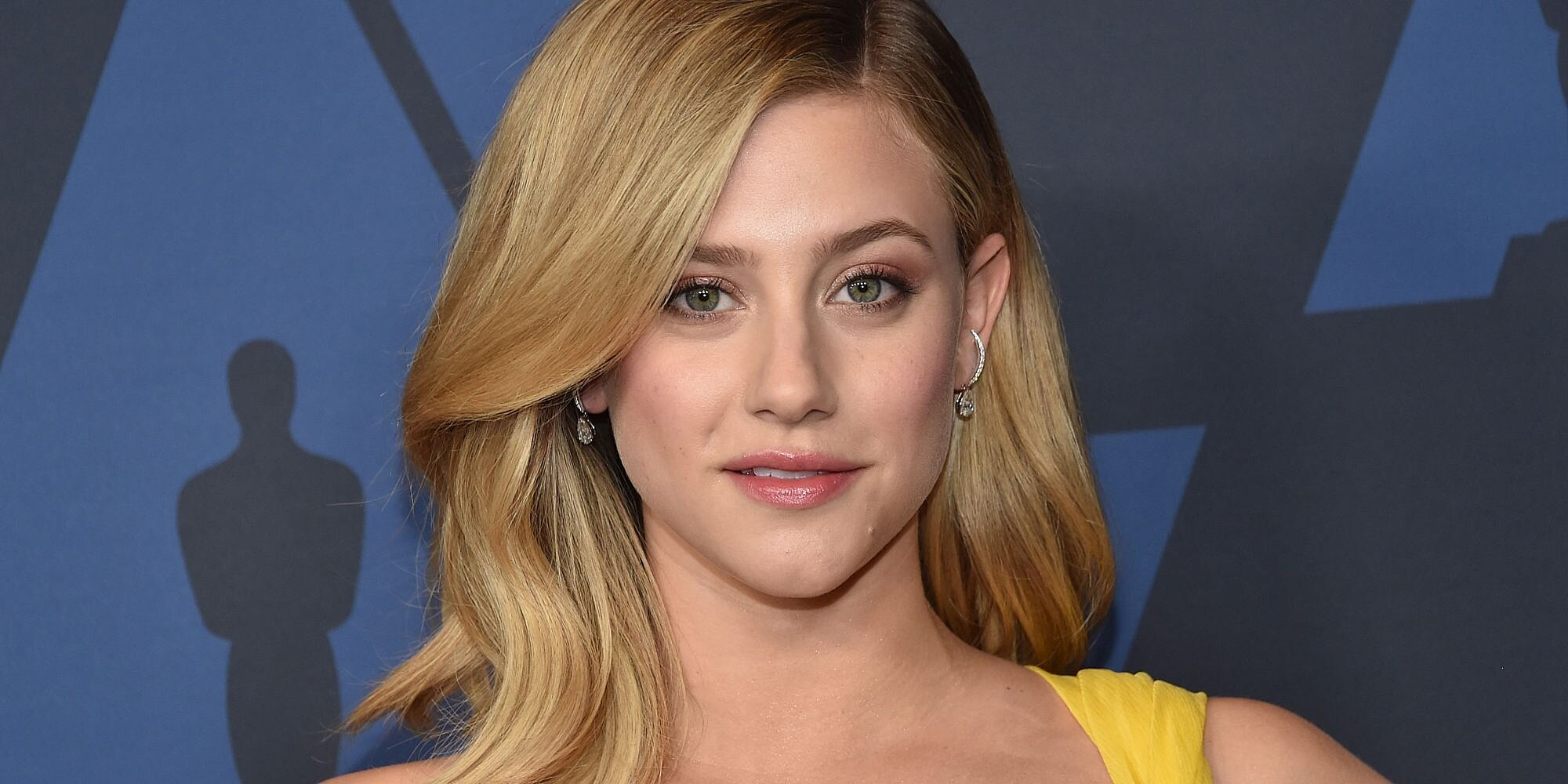 """Lili Reinhart Candidly Shared How """"Exhausting"""" Her Depression Can Be"""