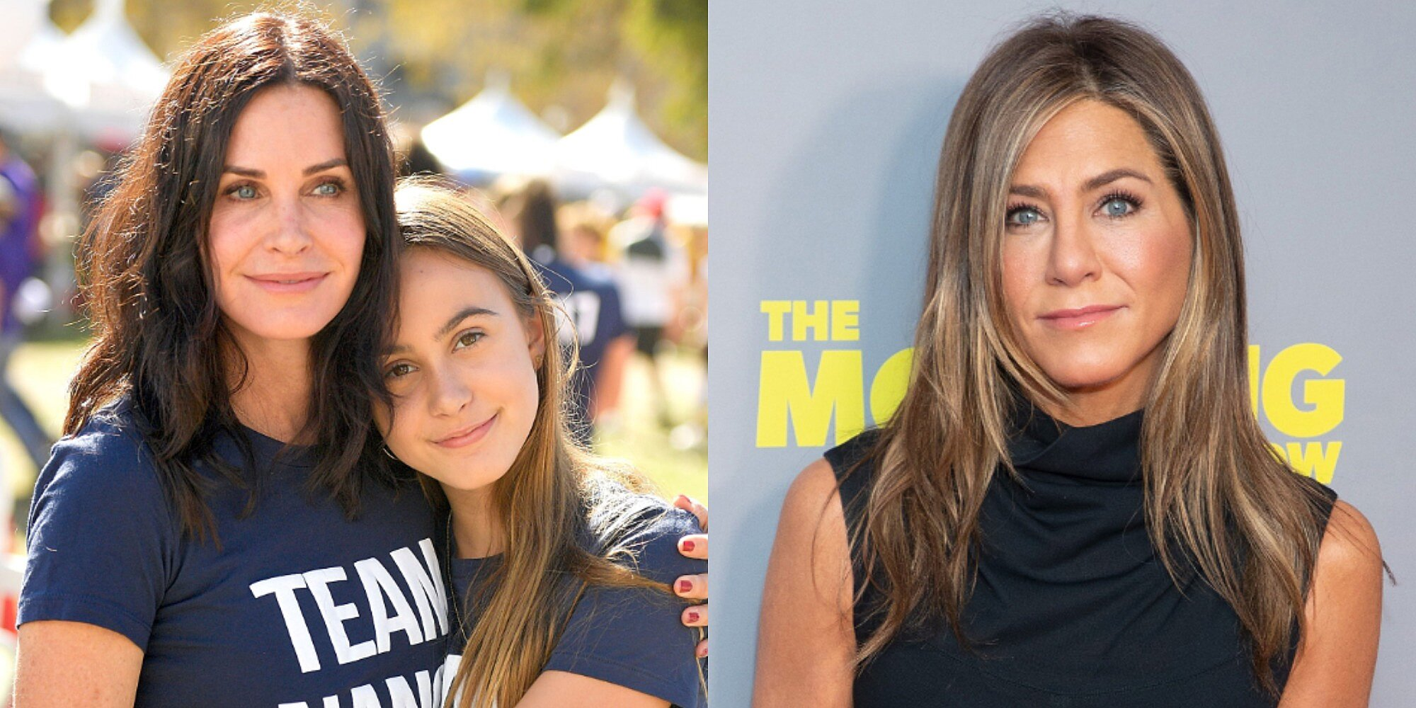 Jennifer Aniston Shared Throwback Photos of Goddaughter Coco Arquette for Her Birthday
