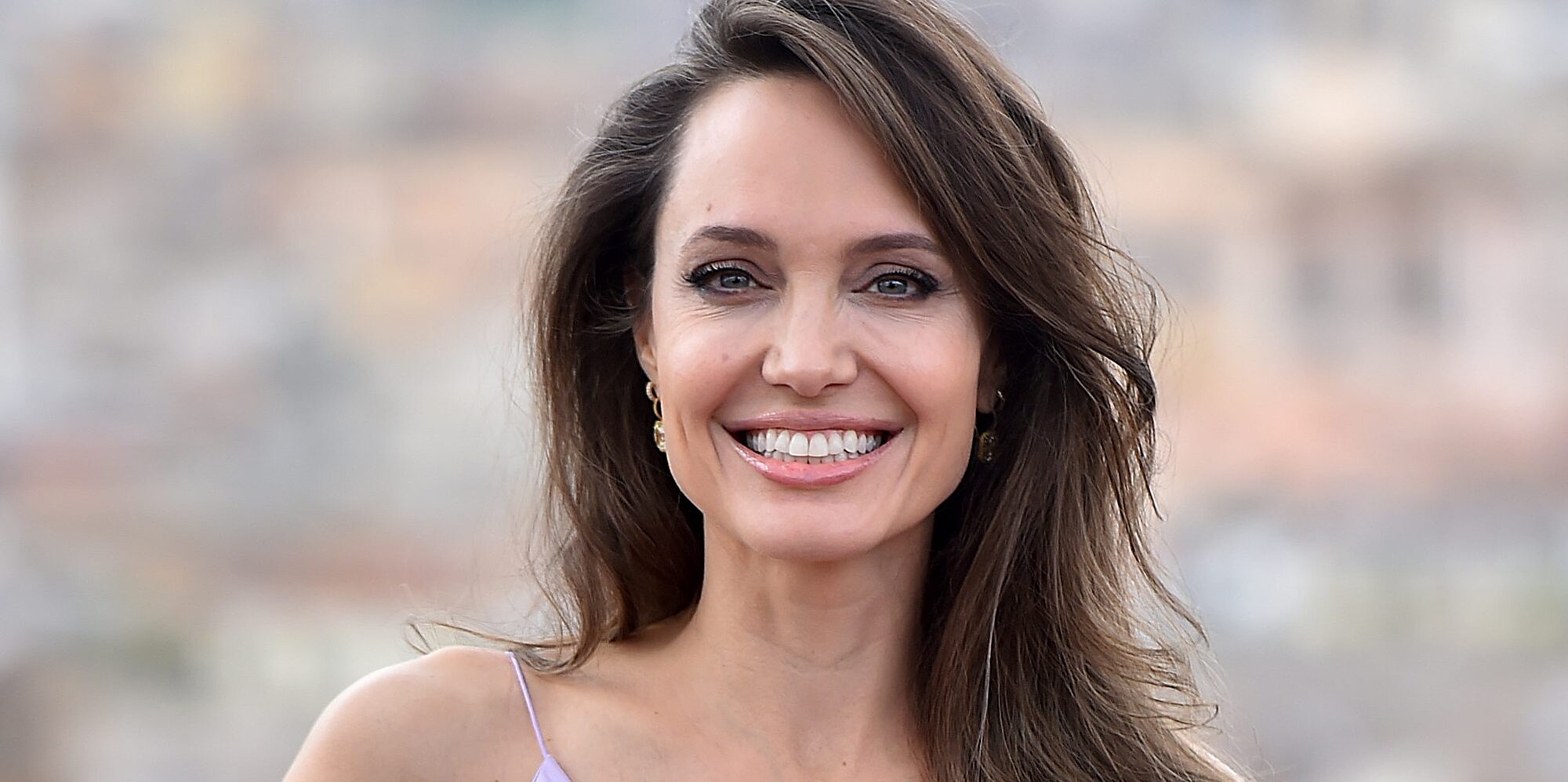 Angelina Jolie Is Calling Out Racism in Medicine After Her Daughter's Post-Surgery Care