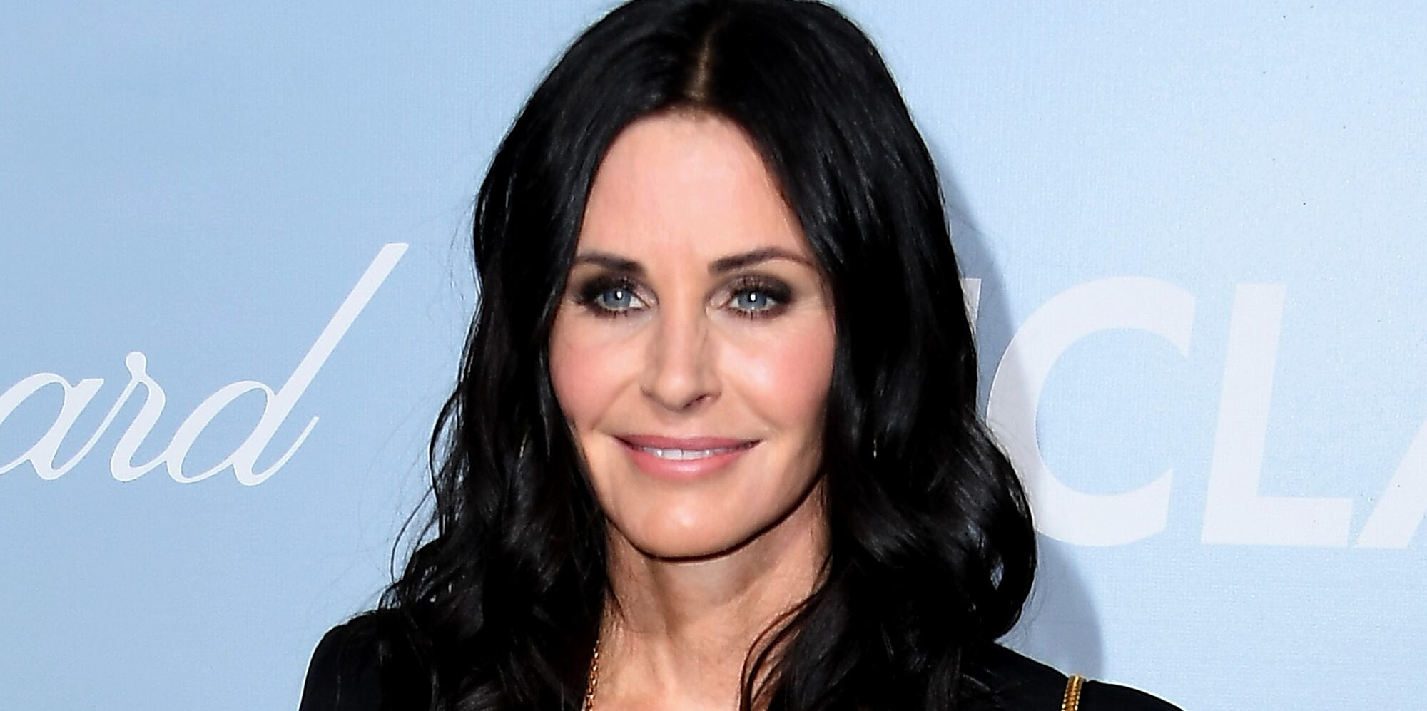 Courteney Cox Wants to Host 'SNL' Again, So Someone Call Lorne Michaels