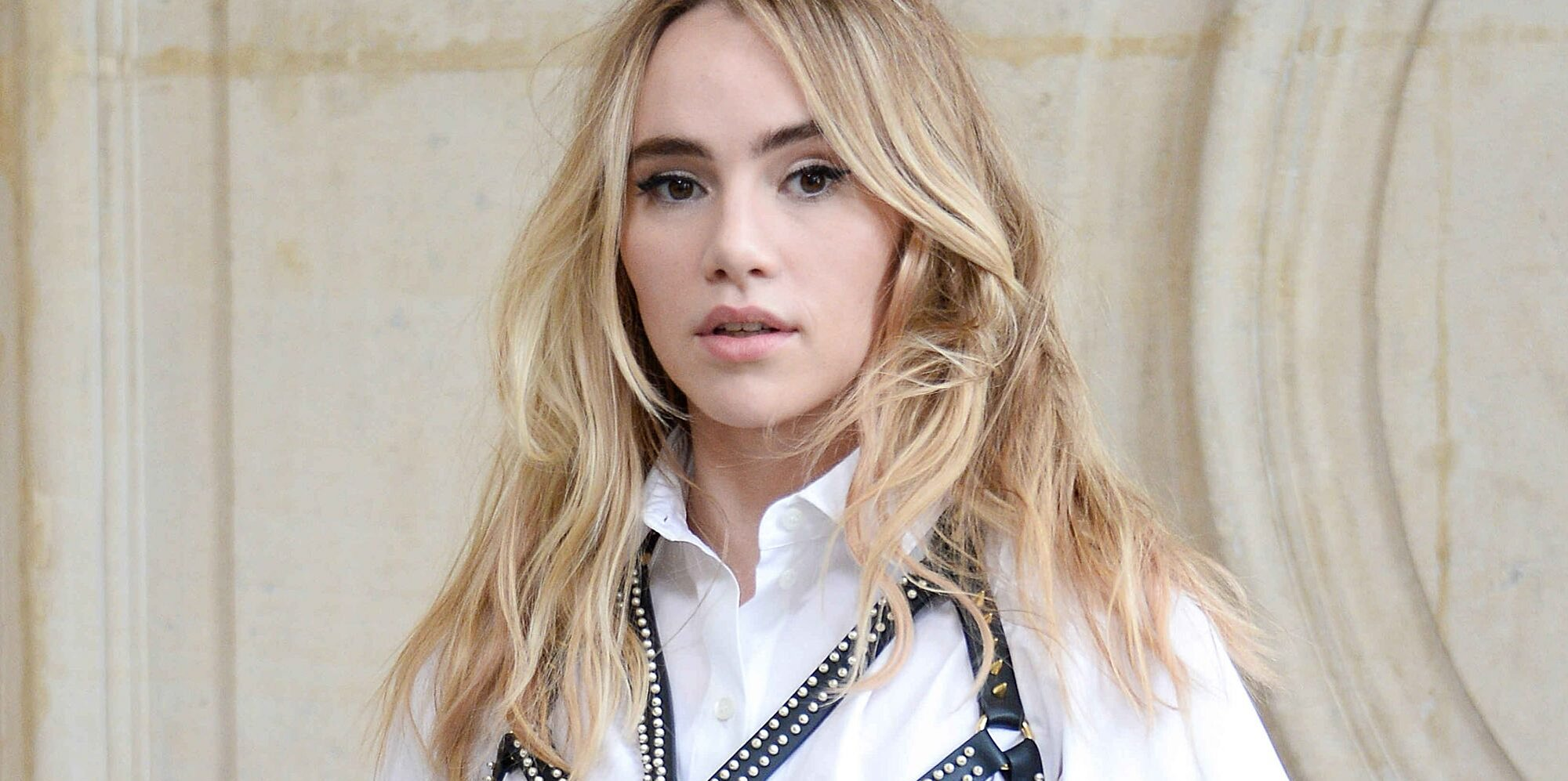 Suki Waterhouse Clapped Back at 'Gossip Girl' for Making a Joke at Her Expense