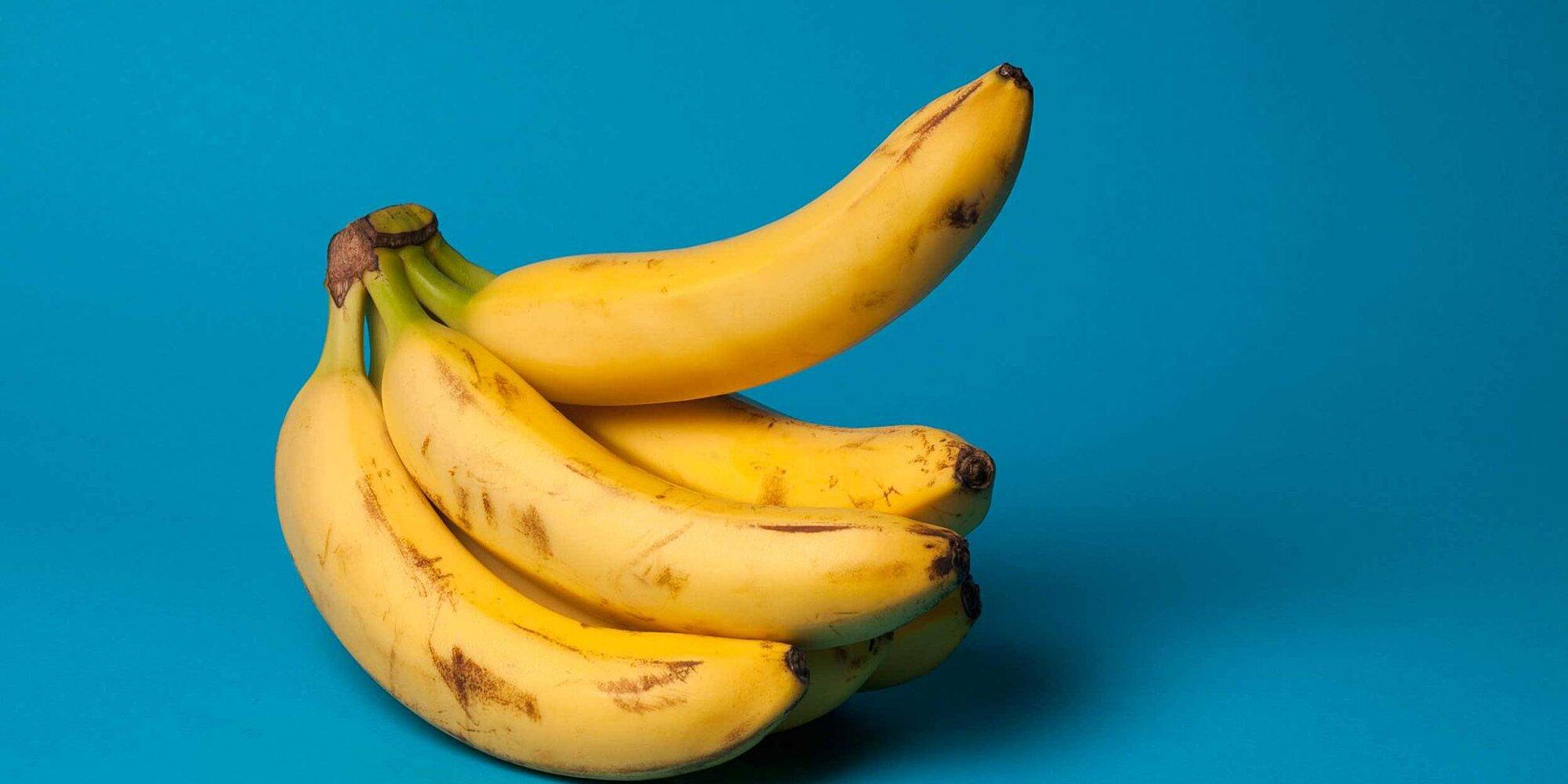 how to store bananas so they dont turn black myrecipes