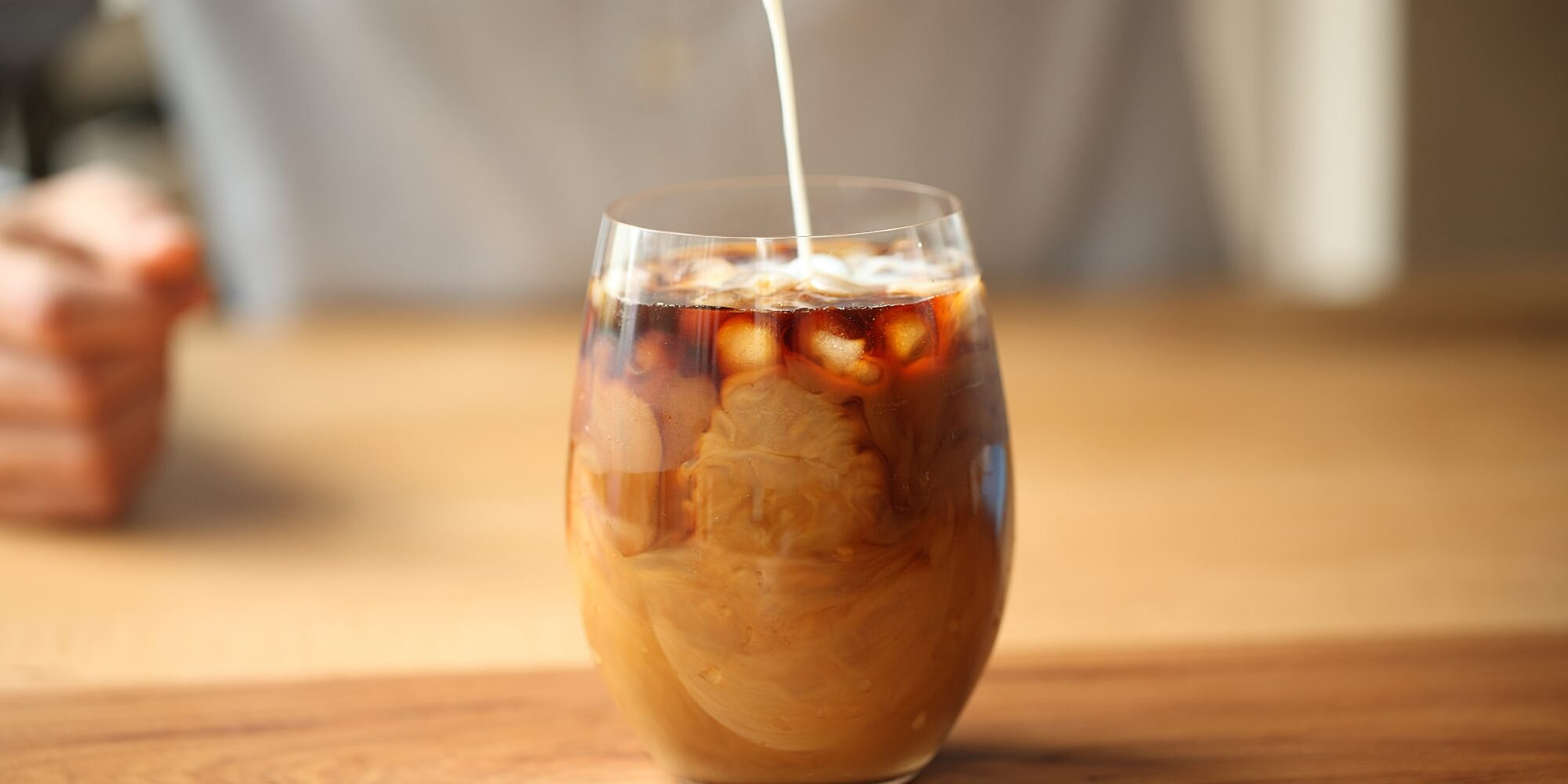 how to make your own coffee creamer myrecipes