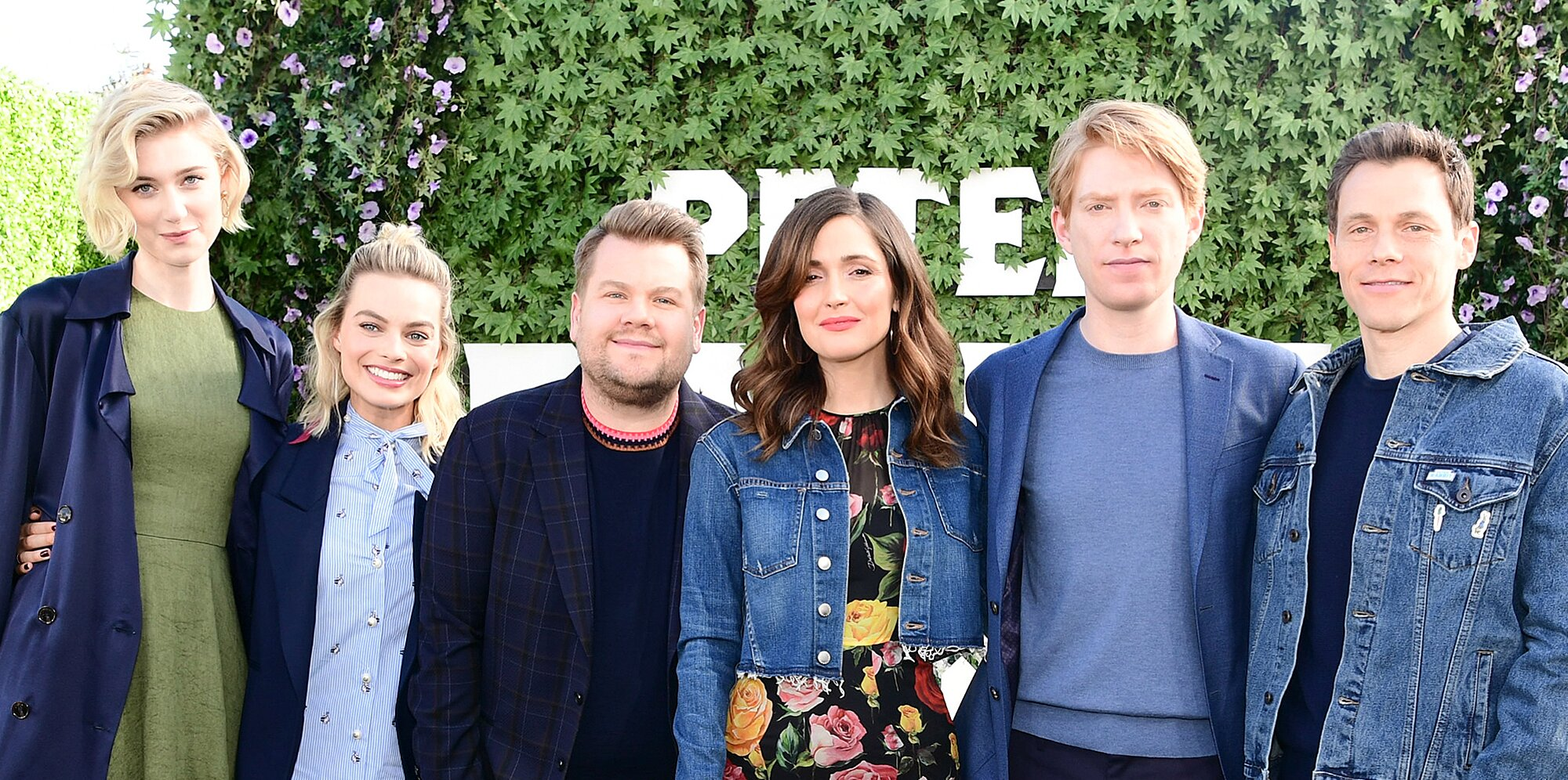 Peter Rabbit 2 Cast Answers Kids' Questions About Best Friends, Talking Animals and Prince Harry.jpg