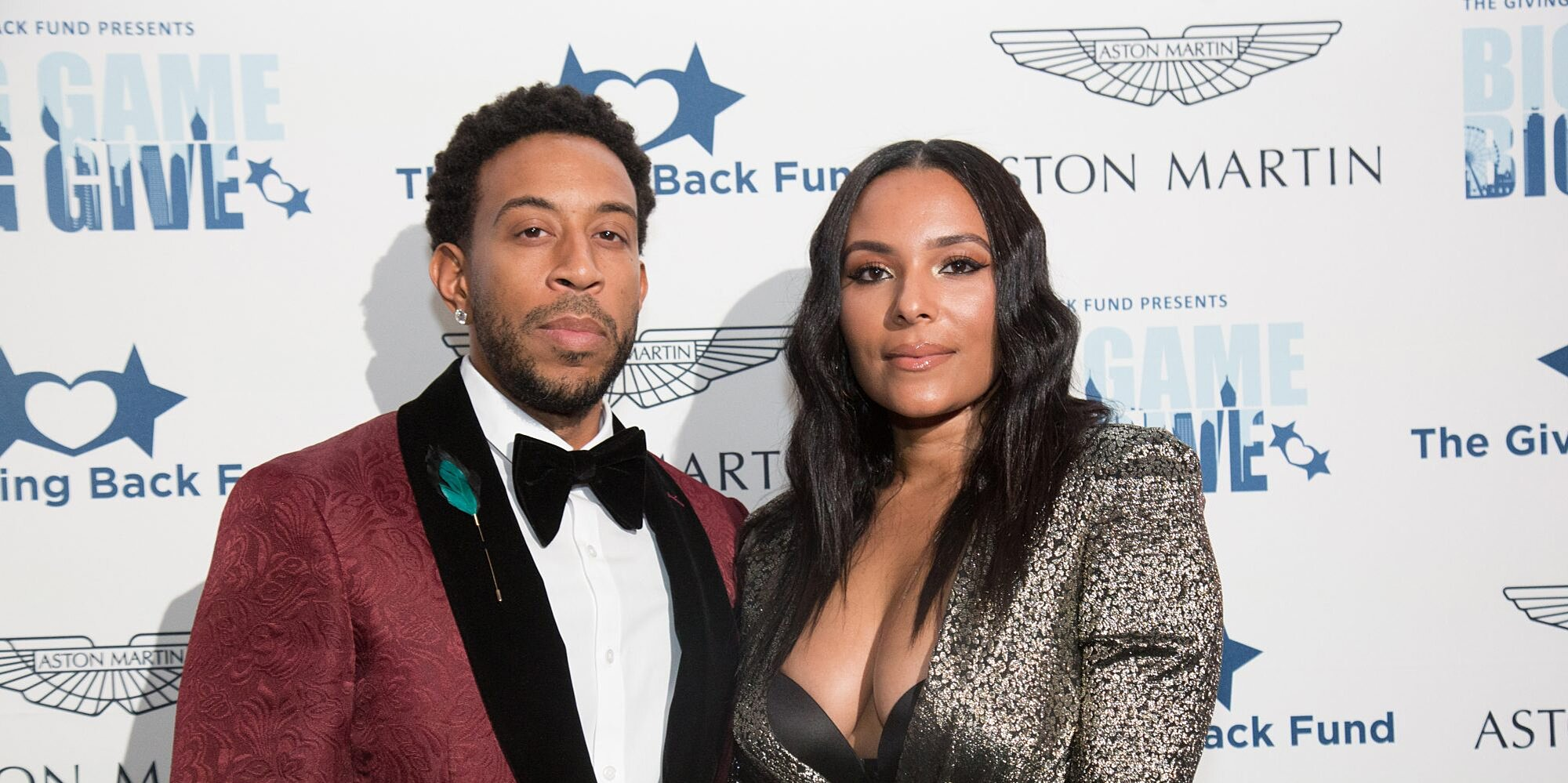 Ludacris and Wife Eudoxie Bridges Are Expecting Their Second Child Together: 'The Greatest Gift'.jpg