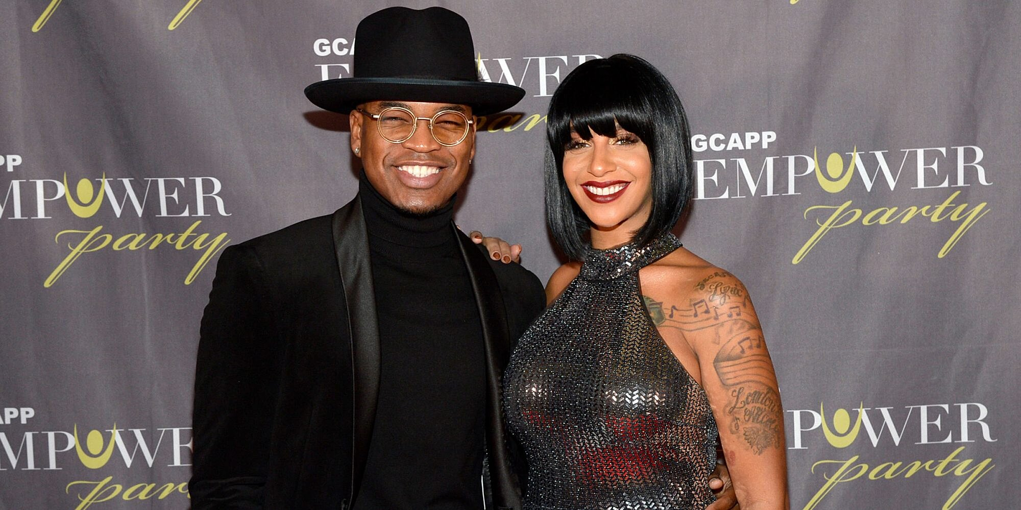 NE-YO and Wife Crystal Smith Share Ultrasound Video of Their Baby on the Way.jpg