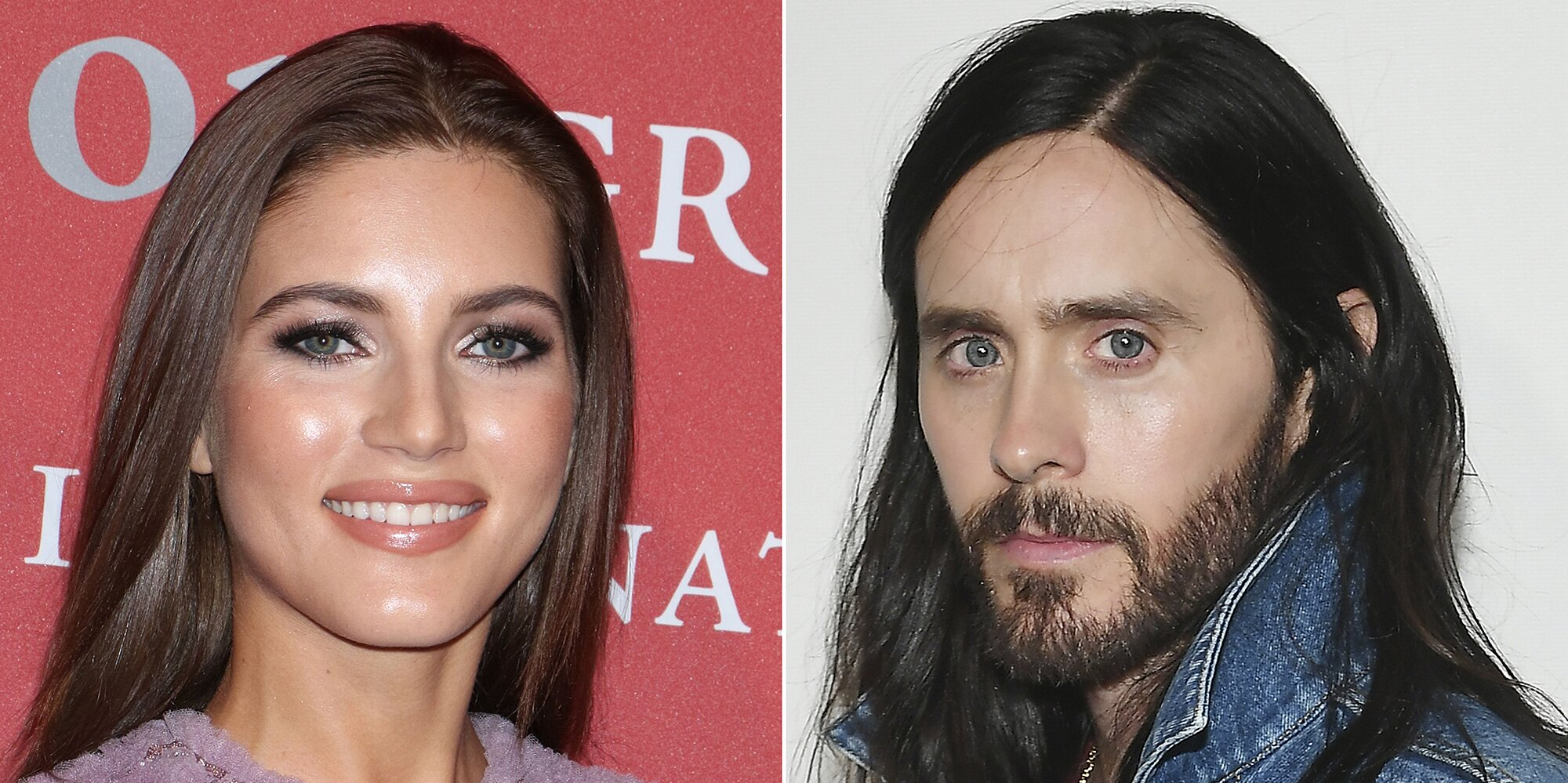 Daughter jared leto Yahoo is